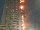 Жители дома возле метро «Шулявская», где произошел пожар, обратятся в прокуратуру и суд