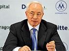 Азаров: Украина увеличит собственную добычу газа до 30 млрд кубов