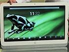 HP показали устройство на Android с 21,5-дюймовым экраном