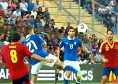 Испания - чемпион молодежного Евро 2013 - фото