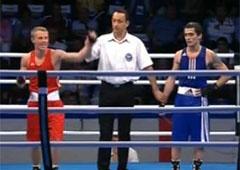 Николай Буценко вышел в финал чемпионата Европы по боксу - фото
