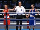 Николай Буценко вышел в финал чемпионата Европы по боксу