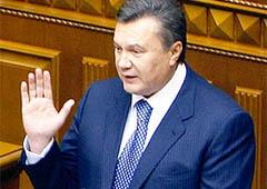 Оппозиция требует встречи с Януковичем - фото