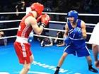 Павел Ищенко - чемпион Европы по боксу