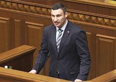 «УДАР» требует отставки глав администраций Киевской и Луганской областей и главы крымского правительства - фото