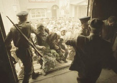 В Киеве состоялась премьера фильма о депортации крымских татар - фото