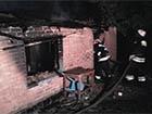 В пожаре в Кировограде погибли 4 человека
