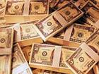 Валовой внешний долг Украины - 136 миллиардов долларов