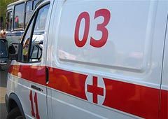 Женщина, которую сбил Олег Скрипка, в больнице, ребенок не пострадал - фото