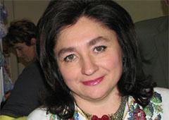 Марии Маитос стыдно за то, что Барабаша не пускают в Украину - фото