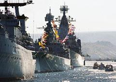 Министр обороны переводит штаб ВМС в Киев - фото