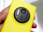 Nokia представила телефон с 41-мегапиксельной камерой