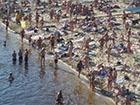 В Днепровском районе столицы утонули трое иностранцев