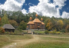В Пирогово состоится этнографический фестиваль - фото