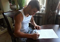 Василий Ломаченко официально перешел в профессиональный бокс - фото