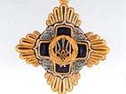 Янукович подарил орден Присяжнюку на его день рождения