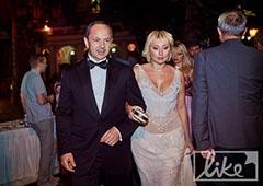 Жена Тигипка снова устраивает кинотусовку за государственный счет - фото