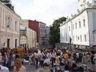 Ко Дню Независимости около тысячи художников устроят в столице выставки-ярмарки