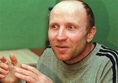 Умер серийный убийца Анатолий Оноприенко - фото