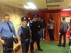 В офисе Femen милиция нашла пистолет и гранату
