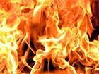 В Ужгороде сожгли машину депутата горсовете