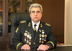 Янукович присвоил звание Героя Украины гендиректору одного из предприятий ДТЭК - фото