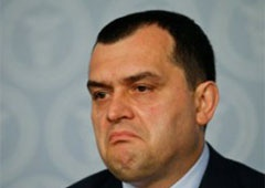 Захарченко не захотел видеться с депутатами-националистами - фото