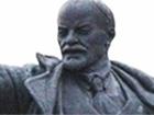 Этой ночью пытались снести памятник Ленину на Полтавщине