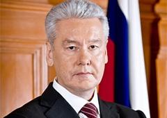 На выборах в Москве победил Собянин - фото