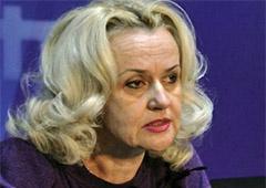 Нардеп-коммунист выиграл суд у свободовки Ирины Фарион - фото