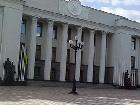 Рассмотрение вопроса выборов в Киеве перенесено
