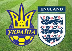 С Англией Украина сыграла вничью - фото