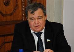 Сегодня умер исполняющий обязанности мэра Николаева Коренюгин - фото