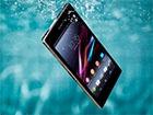 Sony представила свой новый смартфон Xperia Z1