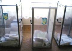 ВР проголосовала за проведение выборов в 5 «проблемных» округах - фото