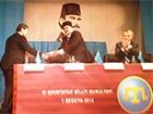 Избран новый председатель Меджлиса