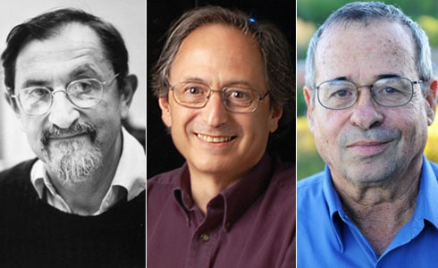 Лауреатами Нобелевской премии по химии стали трое американцев - фото