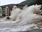 МИД предостерегает украинцев в Китае об опасности тайфуна Фитоу