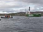 На судне гринписовцев «Arctic Sunrise» нашли наркотики - СК РФ