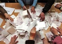 Началась предвыборная гонка к перевыборам в «проблемных округах» - фото