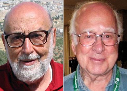 Нобелевскую премию по физике присуждено за бозон Хиггса - фото