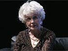 Нобелевскую премию по литературе получит Элис Манро