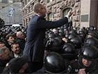 Оппозиция хочет обратиться в Совет Европы относительно выборов в Киеве