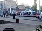 С автовокзала в Одессе эвакуировали 200 человек