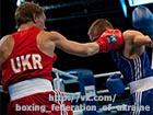 С чемпионата мира по боксу Украина привезет только одну бронзу