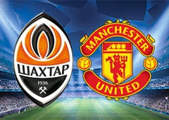 «Шахтер» и «Манчестер Юнайтед» - ничья - фото