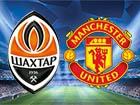 «Шахтер» и «Манчестер Юнайтед» - ничья