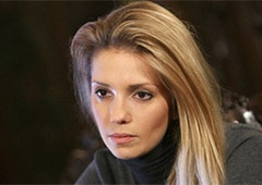 У дочери Тимошенко суд отобрал ресторан - фото
