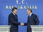 Украина и Турция расширяют сотрудничество в совместной добыче газа в Черном море