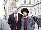 Мэром Нью-Йорка стал Билл де Блазио от демократов